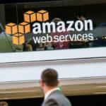 Amazon tiến vào mảng blockchain