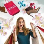 Những nguyên tắc bán hàng giảm giá
