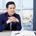 Chủ tịch Asanzo – doanh nhân Phạm Văn Tam: Tôi liều nhưng có cơ sở