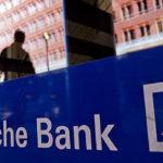 Deutsche Bank AG tính sa thải 10.000 nhân viên trên toàn cầu