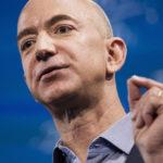Người giàu nhất hành tinh Jeff Bezos thần tượng 3 CEO này