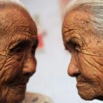 Năm 2040, Nhật làm 4 đồng thì mất 1 đồng chăm người già, trẻ em