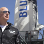 Không phải công việc hay sự nghiệp, đây mới là điều Jeff Bezos cho là mình đã 'trúng số độc đắc'