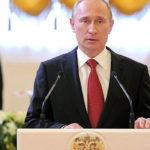 Tham vọng kinh tế của Tổng thống Nga Vladimir Putin