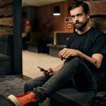 8 điều ít biết về CEO Twitter – tỷ phú Jack Dorsey