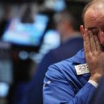 Lo ngại tranh chấp thương mại lại kéo chứng khoán Mỹ giảm
