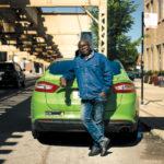 Khủng hoảng ngành taxi ở Mỹ