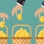 Đa dạng hóa danh mục đầu tư: Không chỉ gói gọn trong thị trường cổ phiếu