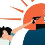 Dậy sớm – kỷ luật tự giác khó khăn nhất: Kiên trì dậy sớm 5 phút, bạn mới ĐỦ khả năng điều khiển cuộc đời mình