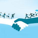Để kinh doanh thành công, doanh nhân cần xây dựng tốt ba mối quan hệ này