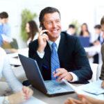 6 thói quen tốt của doanh nhân thành công