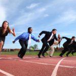 Nếu bạn không có lợi thế cạnh tranh thì đừng nên cạnh tranh