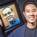 Vũ Duy Thức: Chàng tiến sĩ dùng trí tuệ nhân tạo chữa bệnh cô đơn trên đất Mỹ