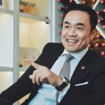 """Shark Louis Nguyen: """"Muốn được rót vốn trước hết phải thật thà"""""""