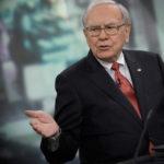 13 câu nói để đời của tỷ phú Warren Buffett
