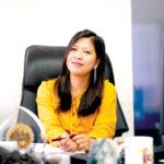 Chủ thương hiệu Genki Japan House Nguyễn Thị Kim Huyền: Muốn vượt sóng lớn phải có thuyền to