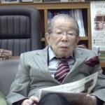 Huyền thoại Y học Nhật Bản chia sẻ 5 bí quyết sống thọ