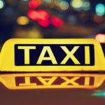 Thư gửi tổng giám đốc công ty taxi truyền thống