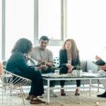 Bí quyết làm việc nhóm hiệu quả: Hãy tạo môi trường an toàn về mặt tâm lý cho tất cả các thành viên