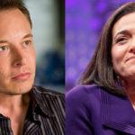 Elon Musk và Sheryl Sandberg: Thăng trầm phận CEO nổi tiếng