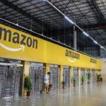 Amazon có tìm được 100 nhà cung cấp tại Việt Nam?