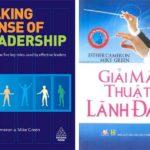 Giải mã thuật lãnh đạo