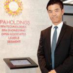 Cựu nhân viên SoftBank biến những công việc văn phòng nhàm chán nhất thành khối tài sản gần 400 triệu USD.