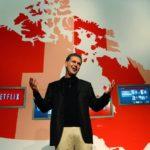 CEO Netflix tuyên bố công ty không là hãng công nghệ