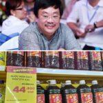 Kẻ gieo rắc hóa chất lên mâm cơm người Việt