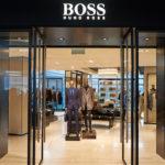 Tham vọng mở rộng thị trường của ông lớn thời trang HUGO BOSS