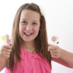 Được mời kẹo mút, cô bé 7 tuổi khởi nghiệp với công ty sản xuất kẹo tốt cho sức khỏe mang về doanh thu triệu đô