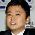 Kim Jung-woon – Từ nhà buôn nhỏ lẻ thành tỷ phú tự thân hiếm hoi của Hàn Quốc