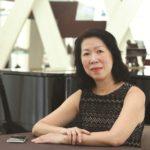 """Tổng giám đốc công ty cổ phần thời trang MYM Nguyễn Ánh Hồng: """"Ai cũng muốn đưa thương hiệu ra thế giới"""""""