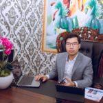Doanh nhân 8x Hoàng Văn Tuyển và câu chuyện truyền cảm hứng cho những người trẻ đam mê kinh doanh công nghệ 4.0