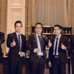 Doanh nhân 8X Lê Đức Minh Tâm và con đường thành công từ kinh doanh truyền thống đến kinh doanh công nghệ 4.0