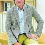 """Ông Hoàng Tuấn Anh – Giám đốc Công ty CP Vũ Trụ Xanh: """"Cần sự chung tay của nhiều doanh nghiệp để giúp người nghèo"""""""
