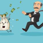 Ông hoàng quảng cáo John Hegarty: Đừng chạy theo đồng tiền mà hãy theo đuổi cơ hội