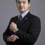 """Ông Lê Viết Hiếu – CEO Tập đoàn Xây dựng Hòa Bình: """"Tôi lãnh đạo công ty bằng cách đưa ra những câu hỏi"""""""